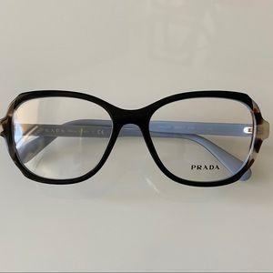 New ! Prada VPR 03V Eyeglasses